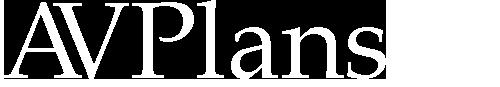 AV Plans Logo